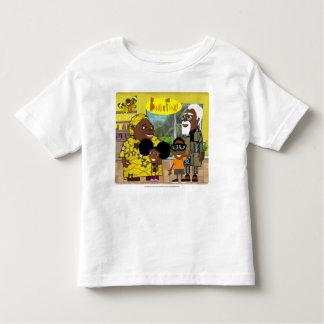 A camisa da família de Bino e de Fino Tshirt