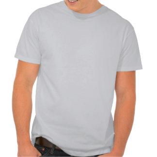 A camisa da paródia do NSA Camiseta