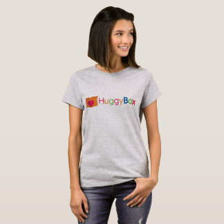 A camisa das mulheres de Huggybox
