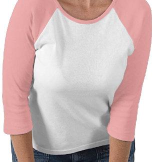 A camisa das mulheres de Quackers Camiseta