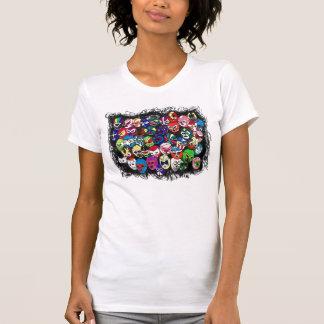 A camisa de Anita Tshirt