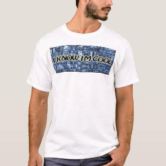 A camisa de Derek