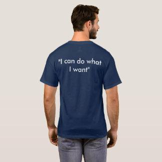 A camisa de Dylan