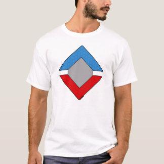 A camisa de Jason do salvador do anjo (homens)