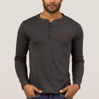 A camisa de Stubborndude Camiseta