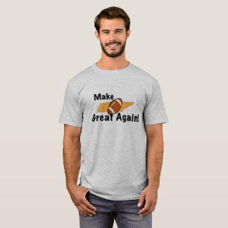 A camisa de T que o diz todo!