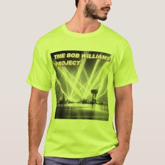 A camisa de WWIITee do projeto de Bob Williams