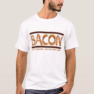 a camisa do bacon