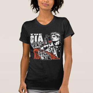 A camisa do CIA Camisetas