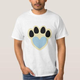 A camisa do Groomer do cão