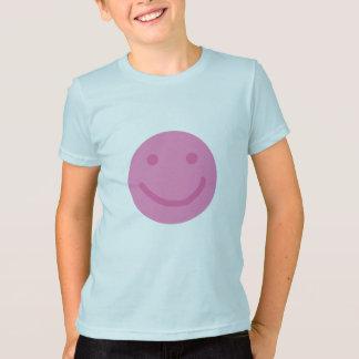A camisa do miúdo para Linda