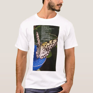 a camisa do poema de phoenix