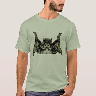 A camisa do toque