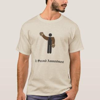 """A camisa dos braços do direito """"para carregar"""""""