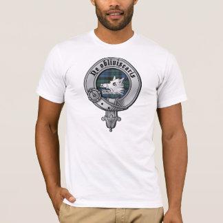 A camisa dos homens de Campbell do clã