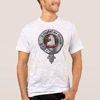 A camisa dos homens de Gregor do clã