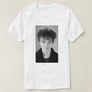 A camisa dos homens de Julius Douglas