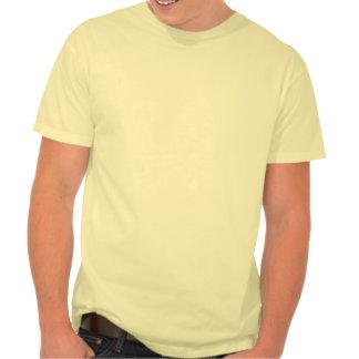 A camisa dos homens do ataque do Taco 'ele Tshirt