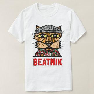 """A camisa dos homens do """"Beatnik"""""""