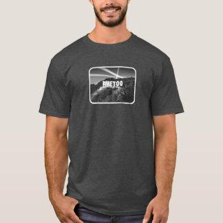 A camisa dos homens do #METOO