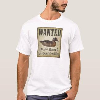 A camisa dos homens - querida: Chamarizes