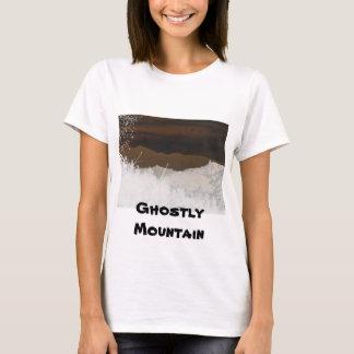 A camisa espectral da montanha
