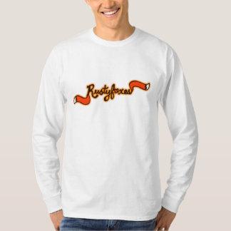A camisa Longo-Sleeved básica dos homens de