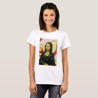 A camisa milenar das mulheres de Lisa