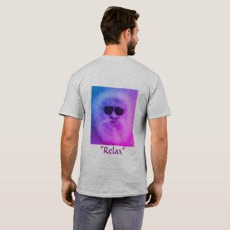 a camisa para pessoas ocupadas