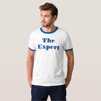 """"""""""" A camisa perita do trunfo de Barron"""