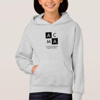 A camisola básica de ACMA