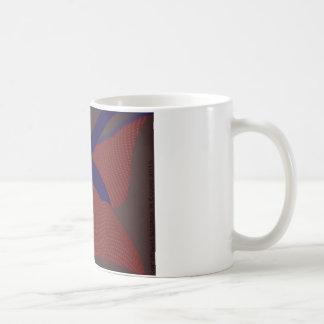 Caneca De Café A caneca da letra X