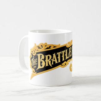A caneca de Brattleboro