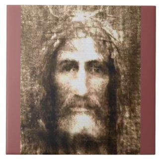 A CARA SANTAMENTE DE JESUS