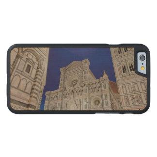 A catedral de Santa Maria del Fiore