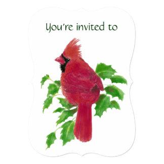 A cerimonia comemorativa convida o pássaro do convites personalizados