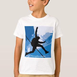 A chave ao sucesso camiseta