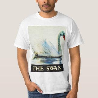 A cisne t-shirts