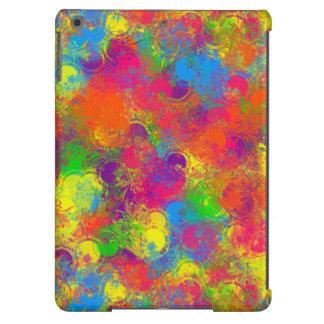A CKC-Pintura pode caixa Floral-iPad do ar Capa Para iPad Air