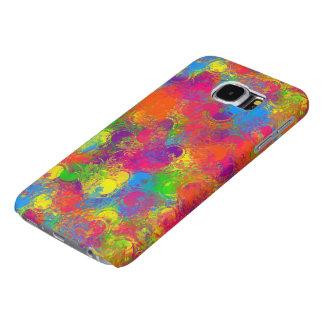 A CKC-Pintura pode capa de telefone da