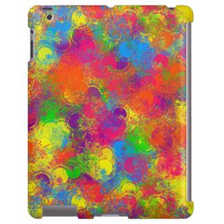 A CKC-Pintura pode caso Floral-iPad Capa Para iPad