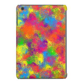 A CKC-Pintura pode mini caso Floral-iPad Capa Para iPad Mini Retina