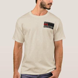 A classe natural dos homens de camisa