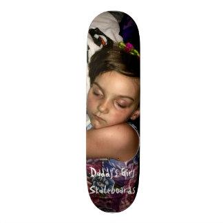 A coleção de Courtney Skates