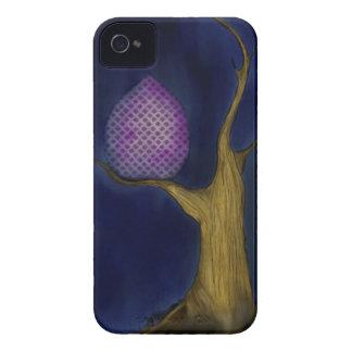 a colmeia e a árvore capas para iPhone 4 Case-Mate
