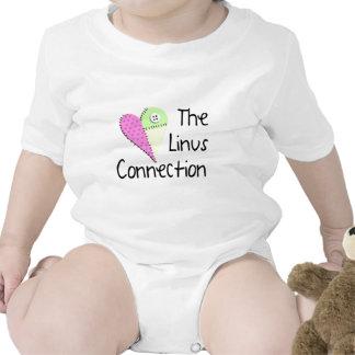 A conexão de Linus Camisetas