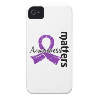 A consciência importa 7 Leiomyosarcoma Capinhas iPhone 4