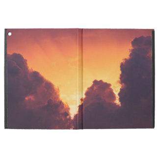 """a conversão do inverno capa para iPad pro 12.9"""""""