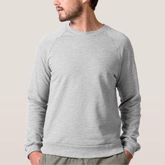 A cor da mudança de DIY ADICIONA a camisola do Moletom