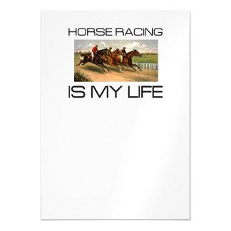 A corrida de cavalos SUPERIOR é minha vida
